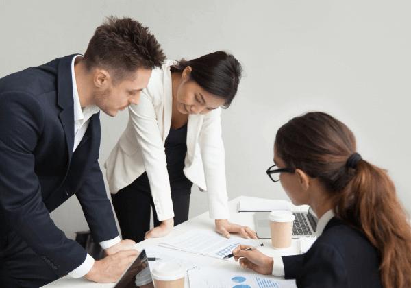 Assessment Solutions - Assessment Centres