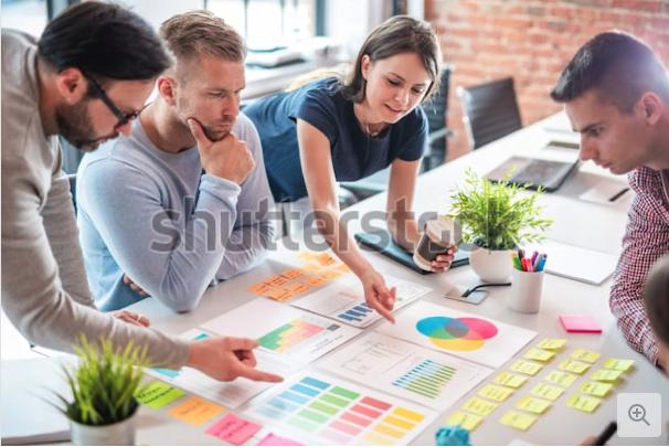 Innovation - Design Thinking Simulations