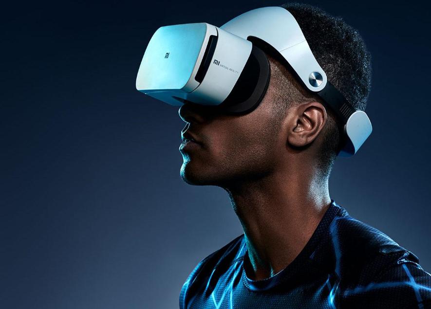 Innovation VR solutions