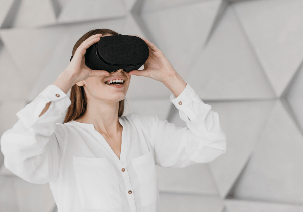 VR Solutions - VR Assessment & Selection