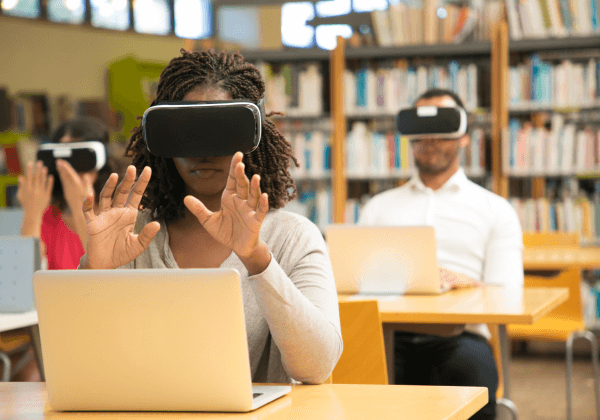 VR Development Centres