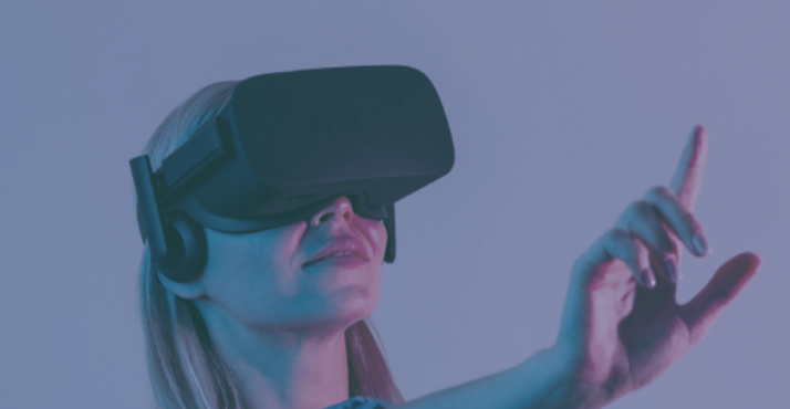 VR for Leaders tackles Covid related challenges
