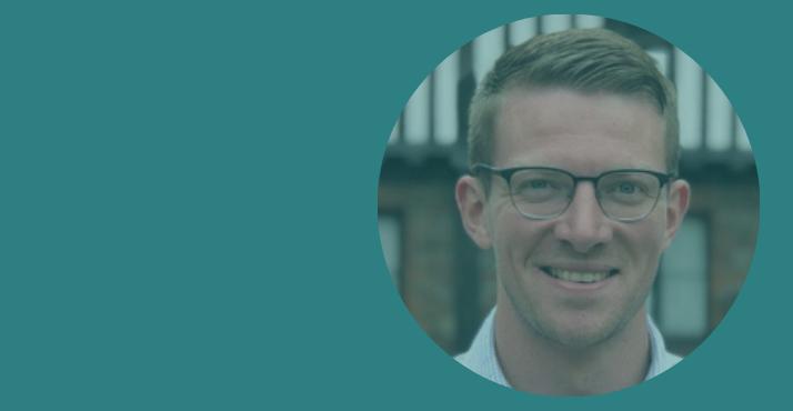 Blog: Meet Stephen Buck